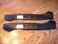 Craftsman 2 in 1 timing blades 742-04217 / 754-04217 / 942-04217 / OCC-742-04217