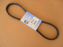 Auger Drive Belt for Snapper Snowblower 7013939, 7013939YP Made In USA, Snowthrower snow blower thrower
