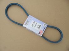 Belt for Lawn Boy 608014, 6080147, 608014T, 704008 Lawnboy, Made In USA, Kevlar Cord, Oil and Heat Resistant