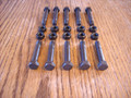 Shear Pins for Ariens ST824E, ST924DLE, ST927LE, Pro 52100100 Snowblower bolts