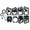 Walbro WY carb carburetor rebuild kit K10 WY / 615-550