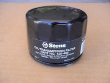 Oil Filter for Tecumseh OHV130, OHV135, OHV150, OHV155, OHV165, OHV175, OHV180, TVT691, OV and VTX, 36563 Made In USA
