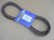 "Deck Belt for Toro GT2100, GT2200, LX500, 50"" Cut, 112-0332, 1120332, Made In USA"