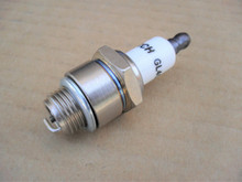 Spark Plug for Champion J19LM for Briggs and Stratton, NGK B2LM