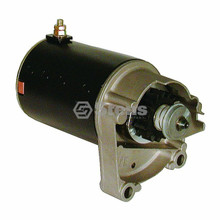 Electric Starter for Briggs and Stratton 14, 16, 18hp Twin Cylinder Engines 394808, 497596, 498148, 5407H &