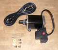 Electric starter with power cord for Ariens and Gravely 72403600 snowblower, snowthrower snow thrower blower