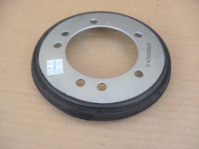 Drive Friction Disc for Ariens ST824DLE, ST928LE, ST1024, ST1028 and ST1132, 00170800, 00300300, 04743700