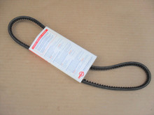 Drive Belt for Honda HR21, 23161952771, 23161960771, 23161-952-771, 23161-960-771 Self Propelled, Made In USA