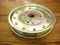 "Deck Idler Pulley for Exmark Lazer Z, Lazer XP, 60"", 72"" Cut, 1-633109, 1633109, 633109, 116-4667, 1164667"