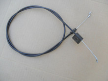 """Engine Control Cable for AYP, Craftsman 20"""", 22"""" Cut 130861, 532130861"""