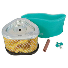 Air Filter with Pre Cleaner for Craftsman 24636