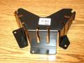 Deck belt cover for MTD, Yardman, Yard Machine, Montgomery Ward, Troy Bilt 17664-0637 / 76-020