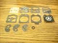 Carb carburetor rebuild repair kit for Stihl CS3000, CS301, CS341, 0000 007 1073, 00000071073, 4133 007 1060, 41330071060, 8888 000 0090, 88880000090, 615-443