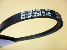 Belt for Ariens ST524, ST724, ST824, ST832, 07210800, 072108 Snowblower, snowthrower, snow blower thrower, Made In USA