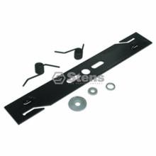 Lawn mower power rake dethatching dethatcher thatching blade 113-150, 113150