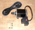 Electric Starter with Power Cord for Honda GXV340 and GXV390 Floor Care Equipment with LP, Propane Buffer