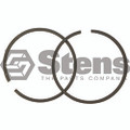 Standard piston rings for Wacker WM80, 0045904