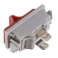 On off stop kill switch for Husqvarna 123, 225, 227, 232, 235, 240, 243, 245, 250, 322, 323, 324, 325, 326, 333, 336, 339, 343, 345, 362, 365, 371, 372, 385, 390 chainsaw 501584201, 503098301, 503098302, 503718201