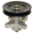 """Deck spindle for White 38"""" cut 618-04474, 618-04474A, 618-04495, 618-04495A, 918-04474, 918-04474A, 918-04495, 918-04495A"""