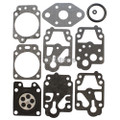 Gasket and Diaphragm carburetor rebuild kit for Walbro WYL, D11WYL, D11-WYL