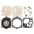 Carburetor rebuild kit for Walbro WJ, K10-WJ, K10WJ