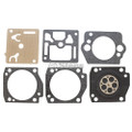 Carburetor Rebuild Kit for Zama GND-73, GND73 Gasket and Diaphragm Kit