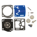 Carburetor Rebuild Kit for Zama RB-31, C3A-S19, C3A-S25, C3A-S26, C3A-S27B, C3A-S27C, C3A-S27D, C3A-S31, C3A-S31A, C3A-S31B, C3A-S31C, C3A-S31D, C3A-S31E, C3A-S38, C3A-S38A, C3A-S38B, C3A-S39, C3A-S39A, C3A-S39B, C3A-S4A, C3A-S4B, C3A-S4C, C3A-S52, C3A-S65 and C3A-S65A, RB31