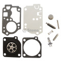 Carburetor Rebuild Kit for Zama RB142, C1U-W32 and C1U-W32A