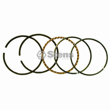 Standard Piston Rings for Briggs and Stratton 493261