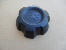 "Gas Fuel Cap for AYP, Craftsman, Poulan, Husqvarna 532430218, 532195951, 195951, 53243021, 584248701, 532194267, 3"" I.D."