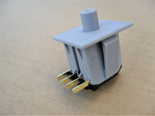 Seat Safety Switch for Troy Bilt Mustang, Super Bronco, 725-05013, 925-05013, Made In USA, Delta
