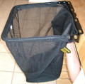 Cub Cadet Enforcer Grass Catcher Bag with Metal Frame 764-0221, 964-0221 for twin bagger units