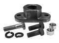 Blade Adapter with bolts for Cub Cadet walk behind mower 753-0484