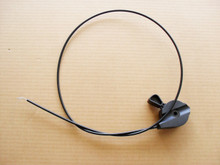 Throttle Control Cable for MTD Lawn Mower String Trimmer 700417, 532700417