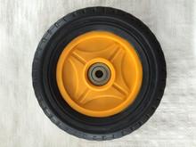 """Mclane Wheel 7058, 8"""" Tall"""
