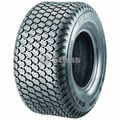 Lawn Mower Tire 18x6.50-8, Kenda 105000866A1, 24361016, Super Turf 4 Ply