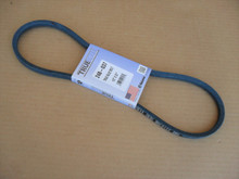 Belt for Yazoo 1307, 205-037, 205-307 Made In USA, Oil and heat resistant, Kevlar cord