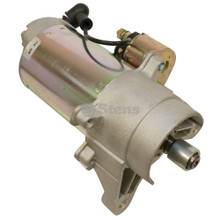 Electric Starter for Honda GX660K1, GXV270, GXV340 and GXV390, 31200ZA0701, 31200ZE8801, 31200-ZA0-701, 31200-ZE8-801