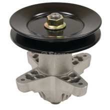 Deck Spindle for MTD 700 Series, ZT17 and ZT42, 618-04197, 918-04197, 918-04197A, 918-04197B