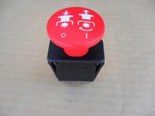 PTO Switch for John Deere AM118802