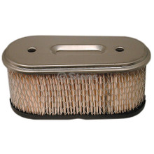 Air Filter for Briggs and Stratton 491021