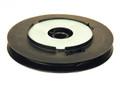 Starter Pulley and Spring for Honda GXV140, GXV160, 28415ZG9802, 28415-ZG9-802