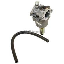 Carburetor for Briggs and Stratton 590400, 796078