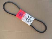 Belt for Gravely 026126, Oil and heat resistant