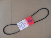 Line Trimmer Belt for AYP, Craftsman 169790, 185476, 2614J, 509H440, TH3H440, 49233, 917.773740, Oil and heat resistant