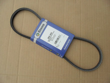 Drive Belt for Troy Bilt 754-04082, 754-04101, 754-0637A, 954-0637A, Made In USA, Self Propelled