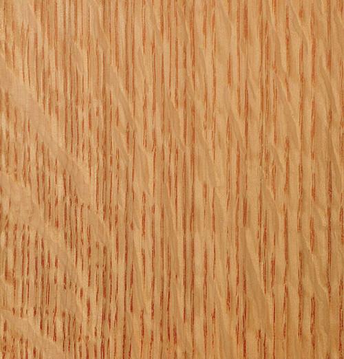Quarter Sawn Red Oak