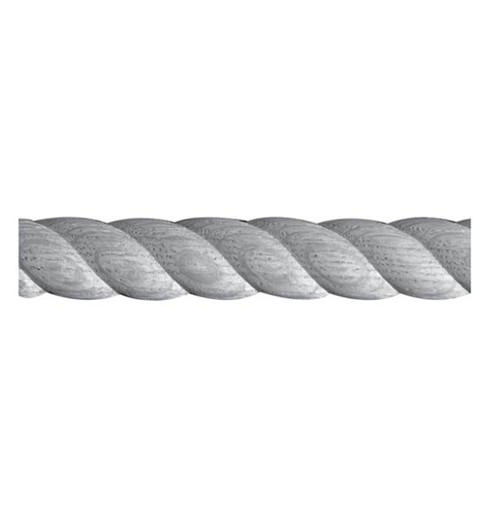 """GM685 1/2"""" Rope Mould 1/4"""" x 1/2"""""""