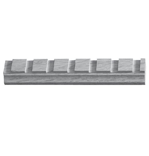 "GM693 3/4"" Dentil Mould 1/2"" x 3/4"""