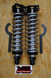 Coilover Kit (Front) Plus